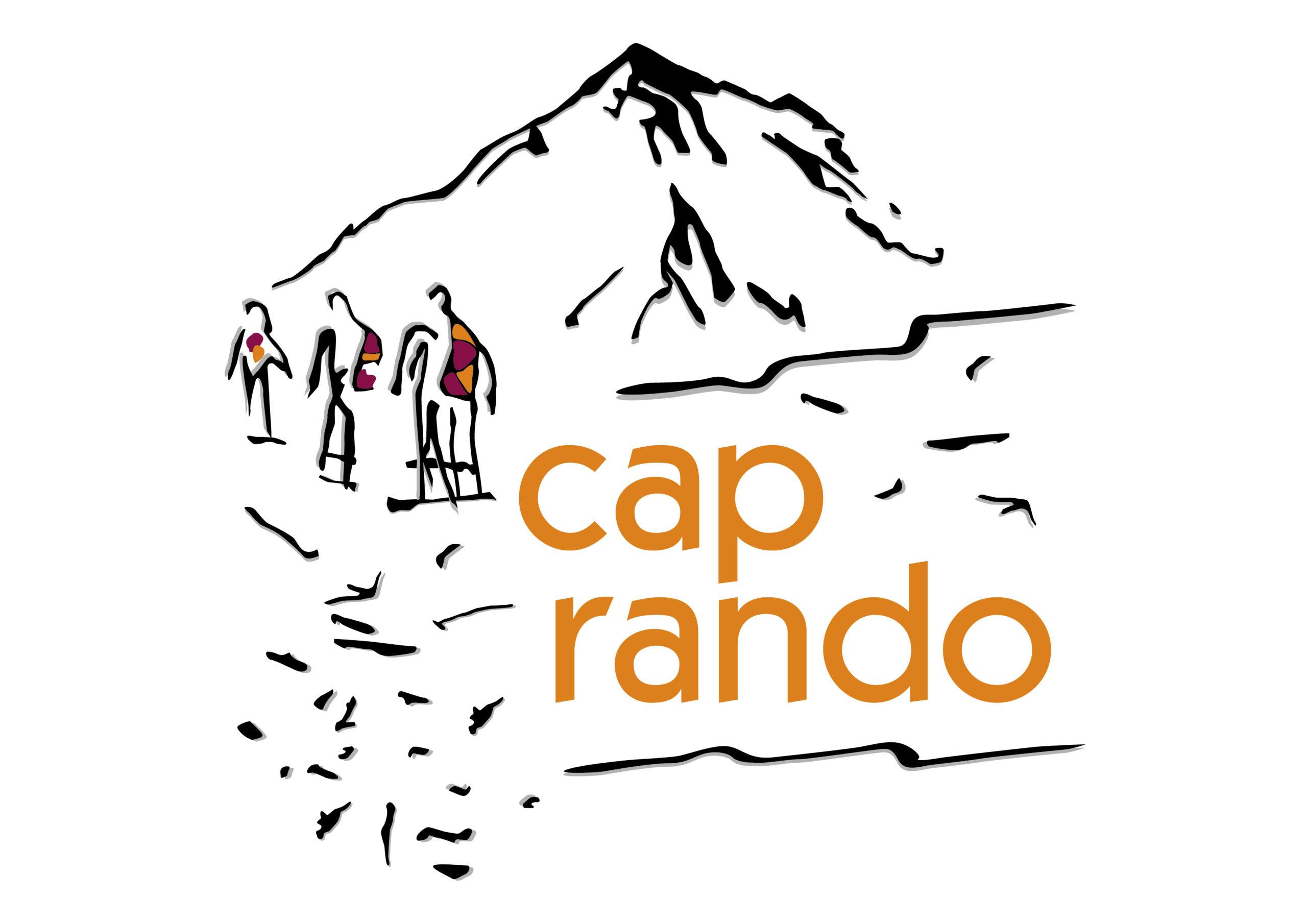 cap-rando - balades, trekkings, bivouacs en montagne, randonnées en raquettes, randonnées marche en montagne