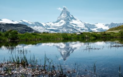 Saas-Fee et Zermatt, le berceau de l'alpinisme