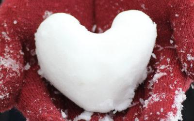 2021, Fêtez la St-Valentin !