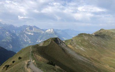 Le Muotathal et le Stoos (Schwytz)